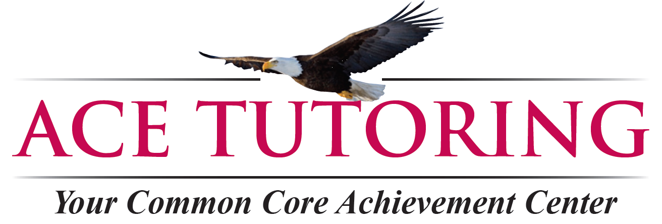 ACE Tutoring logo
