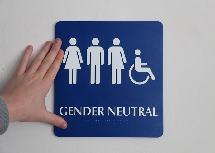 Admirable California Restroom Sign Law Effective March 1 Carlsbad Interior Design Ideas Ghosoteloinfo