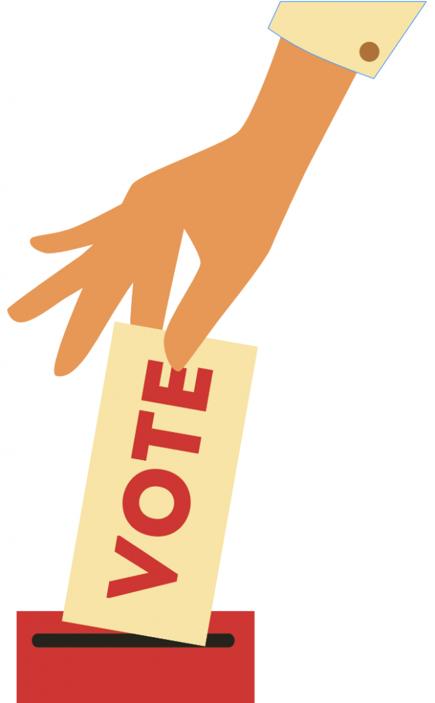 Local Matters – Chamber members weigh  in on ballot issues and  discuss their effect on business