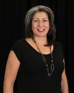 Dr. Patricia L. Prado-Olmos
