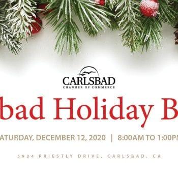 Carlsbad Business Holiday Bazaar