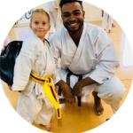 Goju Karate