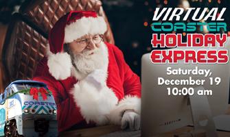 Virtual Holiday Express