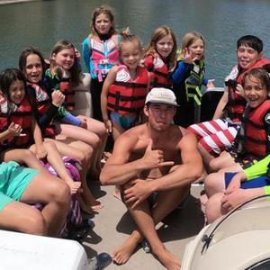 Carlsbad Lagoon Summer Youth Camps