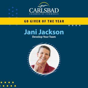 Jani Jackson