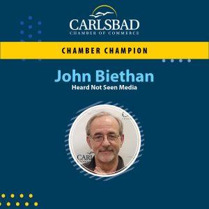 John Biethan