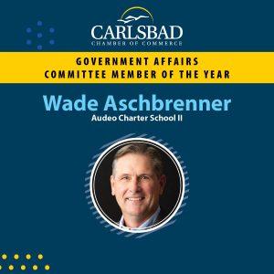 Wade Aschbrenner