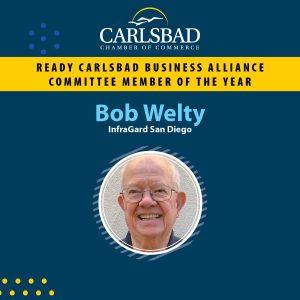 Bob Welty